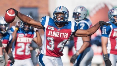 Alouettes release linebacker Kyries Hebert after 6 seasons thumbnail