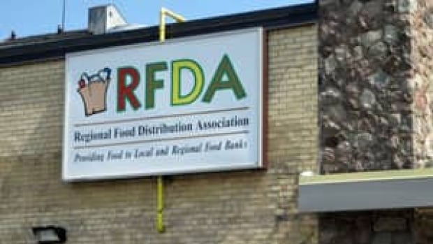 Thunder Bay's Regional Food Distribution Association will be upgrading its computer software. It's hoped the new system will help paint a clear picture of who's using food banks in Thunder Bay.