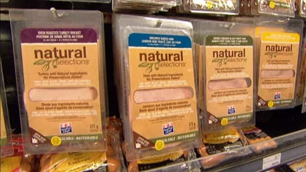 Maple Leaf Foods has said it will change the packaging on its Natural Selections line of meats after a CBC Marketplace investigation found they contain nitrite, a preservative that may be linked to cancer.