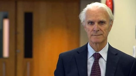 New trial ordered for retired Quebec judge convicted of 1st degree murder