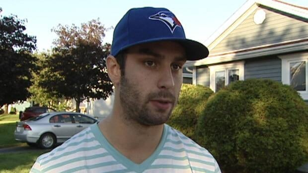 Hockey player Teddy Purcell said an NHL lockout could be on the horizon. CBC