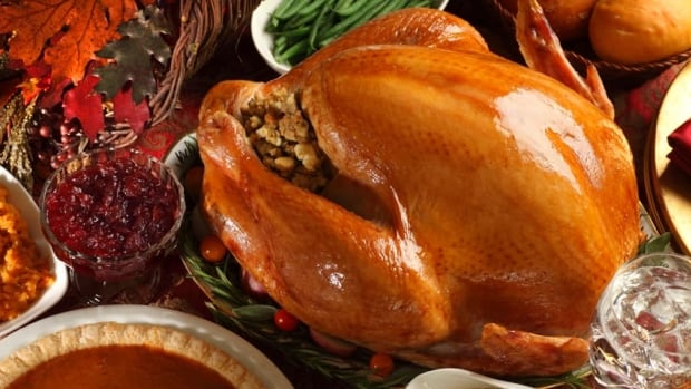 Is Turkey Still King How Canadian Holiday Food Traditions Are - Canadian traditions