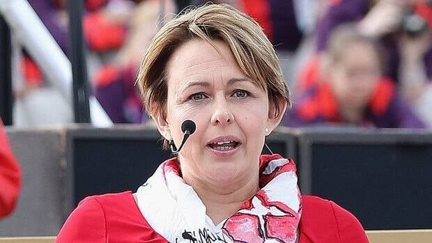 Tanni Grey-Thompson, a 10-time Paralympic gold medallist in wheelchair racing, is part of an investigative panel that is examining International Cycling Union's links to the Lance Armstrong doping case.