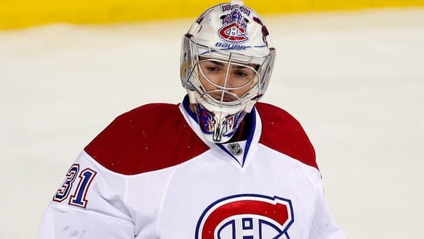 Carey Price's Montreal Canadiens will make a league-high 29 appearances on Hockey Night in Canada this season.