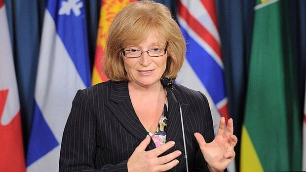 Information Commissioner Suzanne Legault said Thursday she is worried budget cuts will impact the speed of responding to access to information requests.