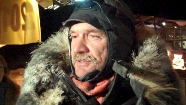 Alaskan musher Allen Moore won the 2013 Yukon Quest sled dog race. Moore and 2012 winner Hugh Neff will both be racing again this year.