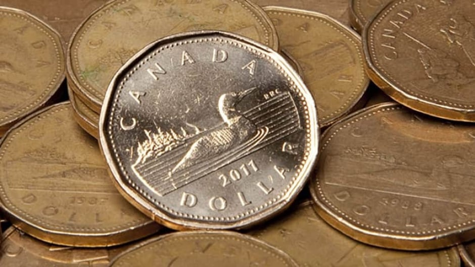 Lighter Canadian coins cost vendors millions   CBC News