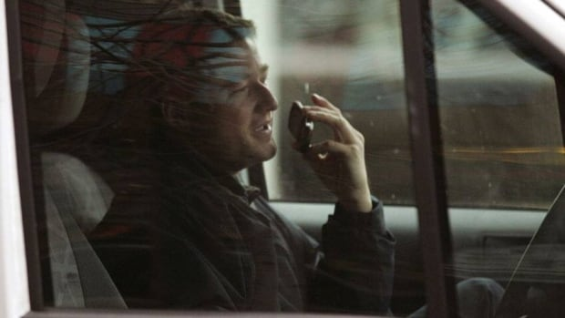 Calgary police say using handheld cellphones is still one of the most common distracted driving violations.