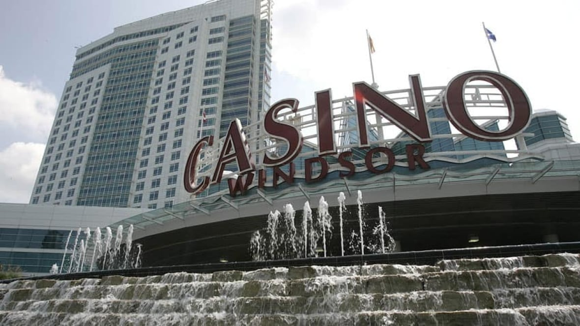 Casinos In Toronto