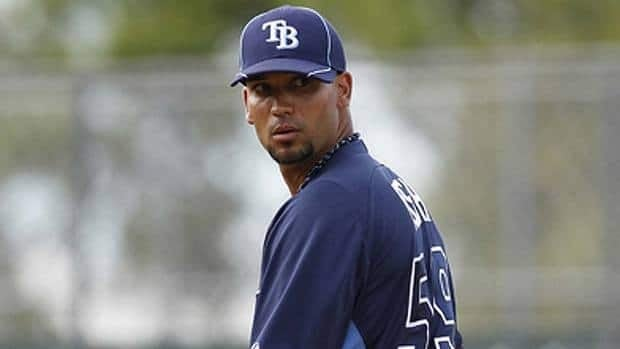 Rays minor league pitcher Matt Bush faces multiple DUI- related charges and counts of leaving the scene of an injury accident and driving with a suspended licence.
