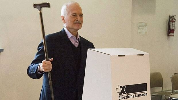 The byelection in former NDP leader Jack Layton's riding will be held March 19, a week later than originally announced. The Prime Minister's Office said it made a mistake with its first announcement.