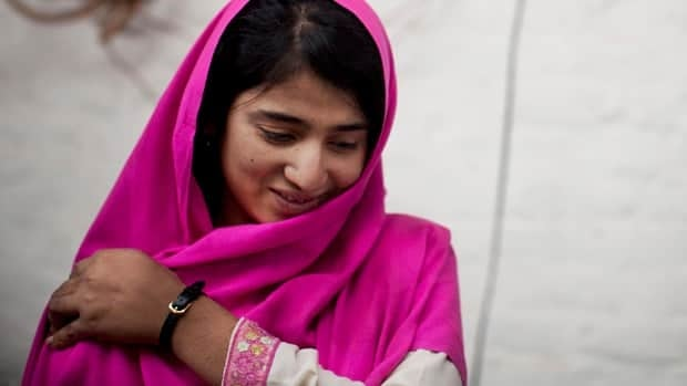 Shazia Ramazan returned home last week to her home in Mingora, Swat Valley, Pakistan, after she was wounded by the same Taliban gunman who shot Malala Yousufzai and 16-year-old Kainat Riaz in October on their way back from school.