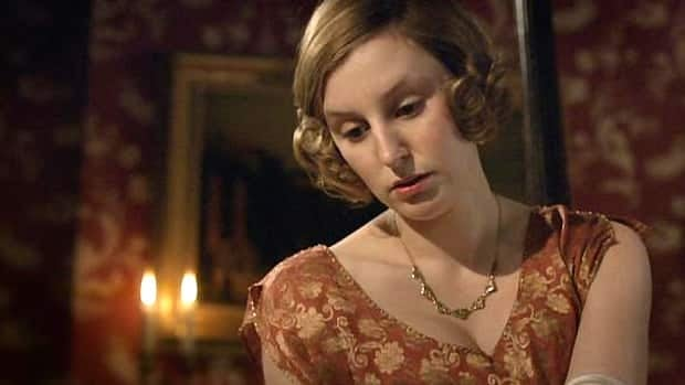 Downton Abbey's Lady Edith Crawley, played by Laura Carmichael, evolves from a manipulative and spiteful character to show a softer side as the effects of the First World War are explored in the British period drama.