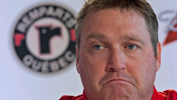 NHL goaltending legend Patrick Roy Roy says he appreciated having been interviewed for the Habs coach job.