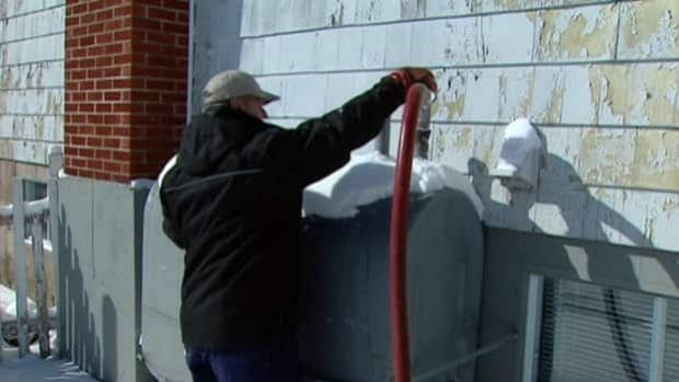 New rules regarding home heating oil tanks came into effect Wednesday, and are aimed at reducing the number of oil leaks and spills on private property.