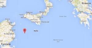 MAP Lampedusa, Italy