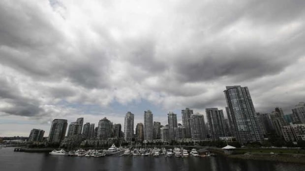 Sales of residential properties in Vancouver were up almost 64 per cent in September over last year, although the Real Estate Board of Greater Vancouver pointed out that that was in part because they had been so depressed in September 2012 after new stricter mortgage rules came into effect.