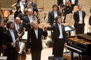 Anton Kuerti Dad Replaces Pianist