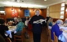 Karen Nielsen Prairie Ink Restaurant