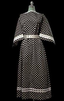 Lita Fontaine Dress