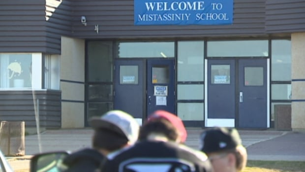 Student attendance and marks at Mistassiniy School in Wabasca, four hours north of Edmonton, are some of the worst in the province. High teacher turnover, family struggles with addiction and vast distances to get to school are three of the biggest barriers. The Northland School Board says it has a plan to improve teacher and bus driver retention.