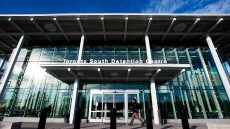 Toronto Detention Centre 20131003