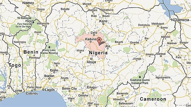 li-nigeria-kaduna-map