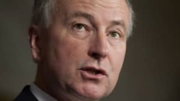 Minister of Justice Rob Nicholson said in a 2011 letter that bilingualism does not top merit and an ability to get along with colleagues as qualifications for a job on Canada's high courts.