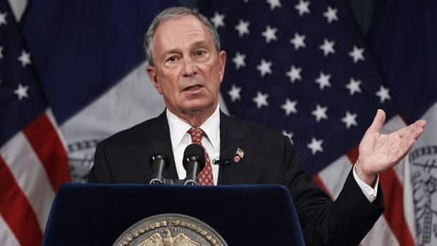 Three-term New York City Mayor Michael Bloomberg has campaigned aggressively against obesity, including outlawing trans fats and forcing chain restaurants to post calorie counts on menus