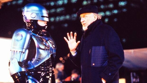 A Canadian studio is helping sculpt a statue of RoboCop for the City of Detroit.