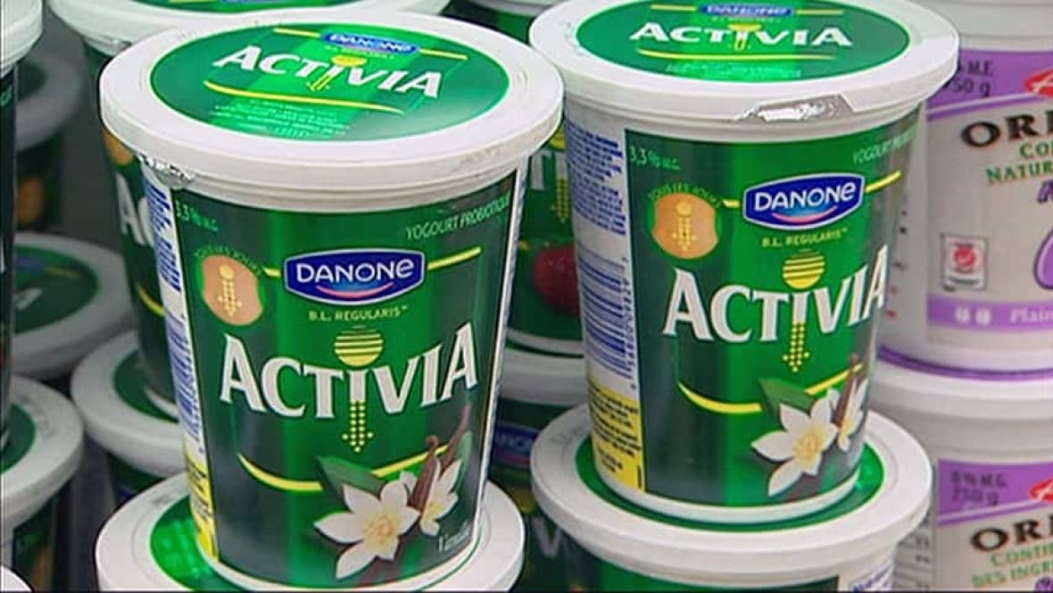 Danone agrees to pay $1.7M in yogurt health claims case