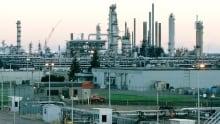 Imperial Oil Edmonton Refinery