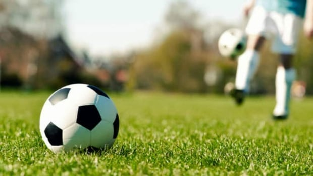 People are being asked to stay off City of Ottawa sports fields and turf areas in parks until May 22.