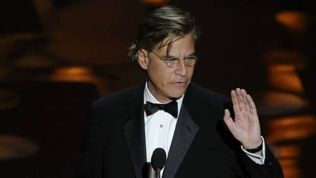 Aaron Sorkin, an Oscar-winner for his screenplay for The Social Network, will pen the script for a forthcoming biopic about Apple founder Steve Jobs.