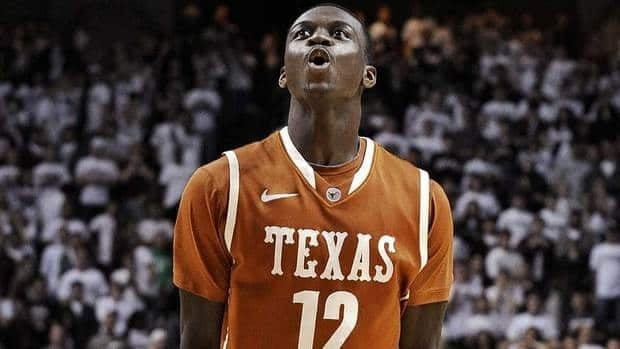 Texas' Myck Kabongo averaged 9.6 points a game with the Longhorns this season. Kabongo announced Monday that he will not enter this year's NBA draft.