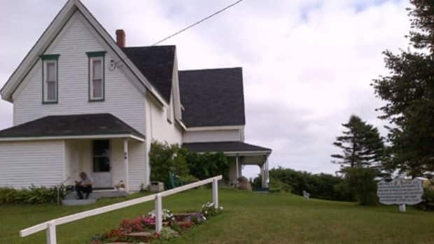 The 134-year-old Lucy Maud Montgomery Heritage Museum has been put up for sale by one of her descendants.