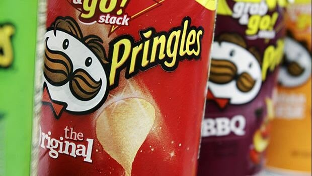 Diamond Foods Inc. and Procter & Gamble Co. have called off their $1.5 billion deal for Diamond to buy the Pringles brand. Cereal maker Kellogg Co. is swooping in and made a $2.7 billion deal to purchase the brand.