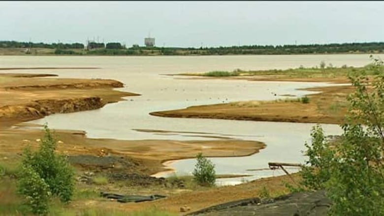 Sudbury sludge dumping stops in Lively, with opening of