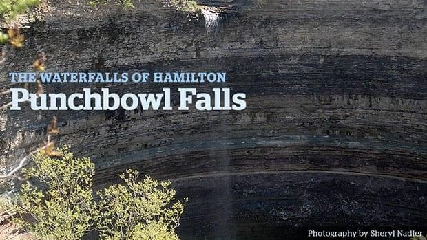 Punchbowl Falls.