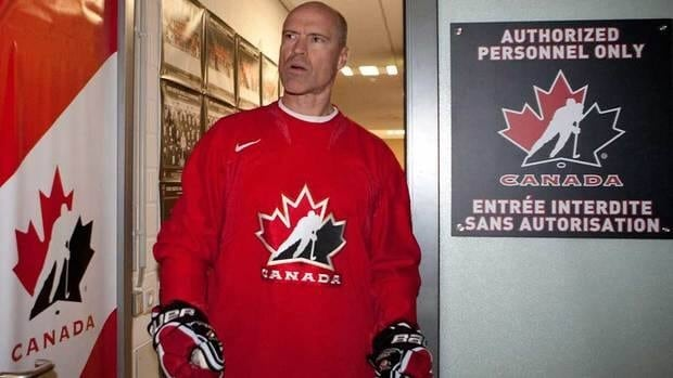 Mark Messier is a six-time Stanley Cup champion, two-time Hart Trophy winner and 15-time all-star.