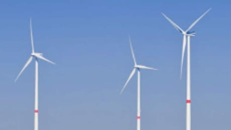 Kluane Lake wind turbines aren't on the horizon yet, but they could be soon