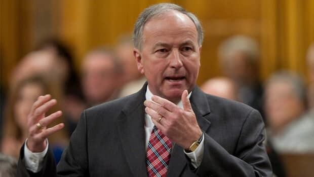 Federal Justice Minister Rob Nicholson unveiled the government's new omnibus crime bill on Sept. 20.