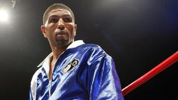 Winky Wright hasn't won a bout since December 2006, going 1-3-1 in his last five fights.