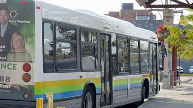 Study transportation in canada
