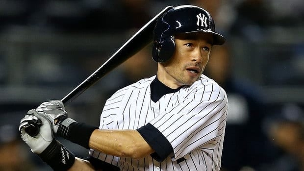 "Yankees outfielder Ichiro Suzuki has no interest in playing in the 2013 World Baseball Classic. ""After the second tournament in 2009 I never considered playing in the third event."""