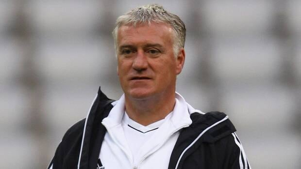Didier Deschamps quit as Marseille coach despite leading the French club to a league title and a record three straight league cups.