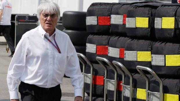 Formula 1 boss Bernie Ecclestone announced the inaugural Grand Prix of America would be postponed until 2014.