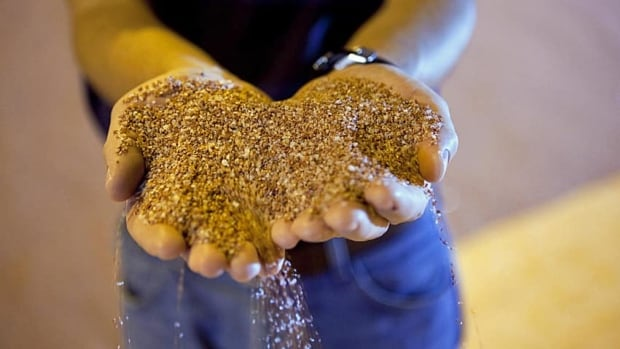 Canpotex will ship one million tonnes of Potash to a Chinese firm in the deal.