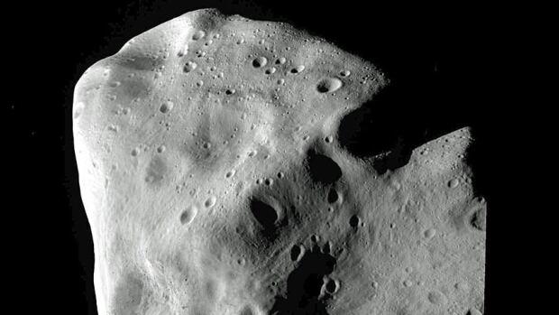 hi-asteroid