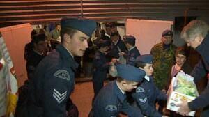 pe-mi-cadets-food-drive